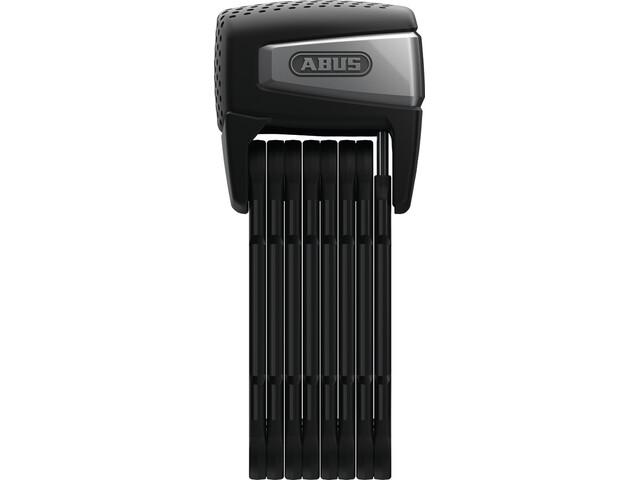 ABUS Bordo 6500A/110 SH SmartX Faltschloss black